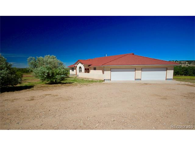504 Lonesome Whistle Road, Rye, CO 81069