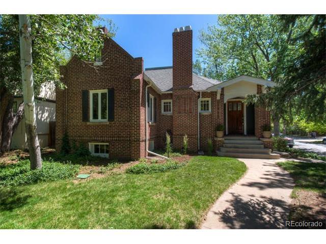 1900 Ivanhoe Street, Denver, CO 80220