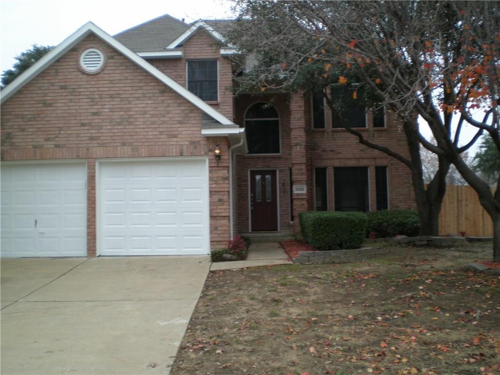 1700 Meyerwood Lane, Flower Mound, TX 75028