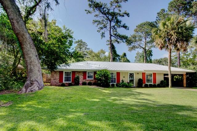 119 Wesley Oak Drive, St. Simons Island, GA 31522