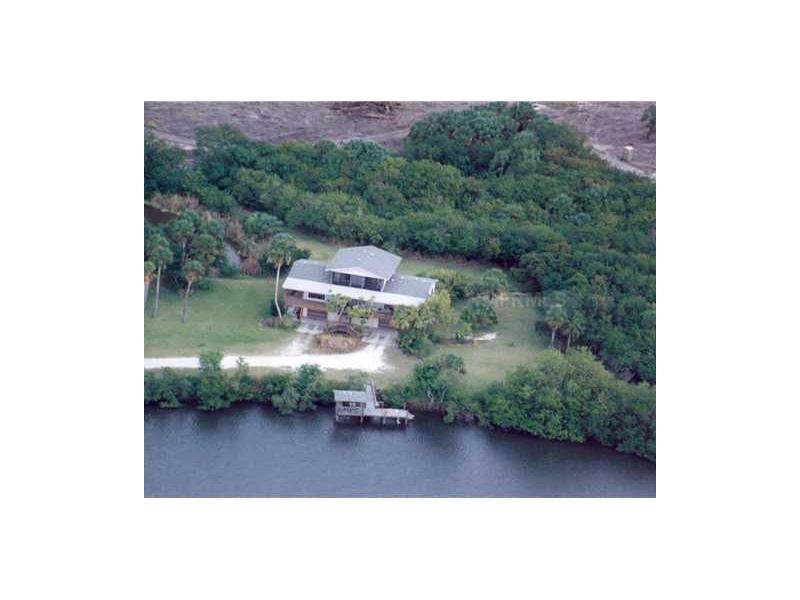 12 SEASHORE TERRACE, TERRA CEIA, FL 34250