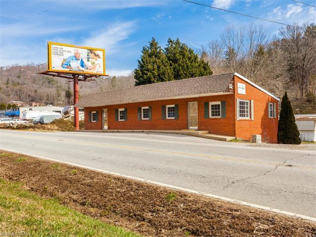 251 Weaverville, Woodfin, NC 28804