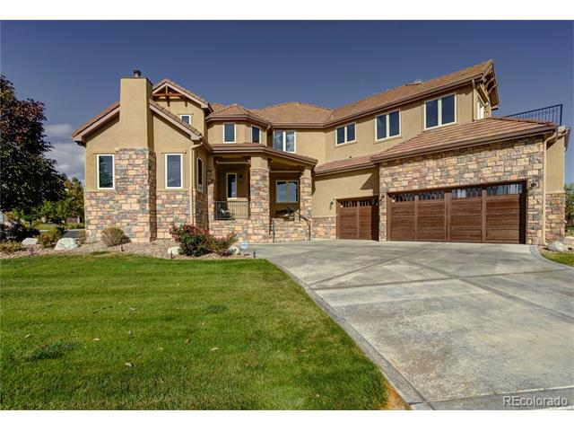 15501 Fairway Drive, Commerce City, CO 80022
