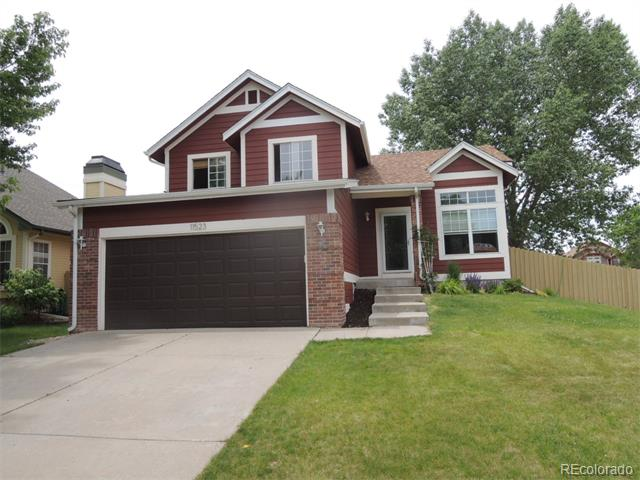 11523 Wray Court, Parker, CO 80134