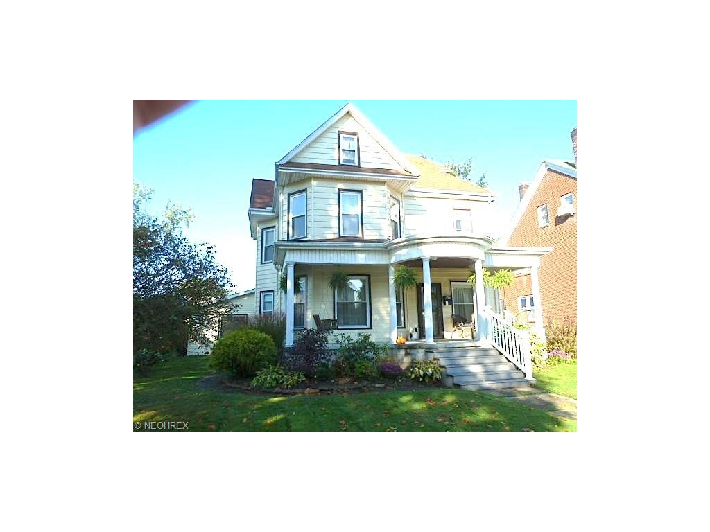 417 S 4th St, Coshocton, OH 43812