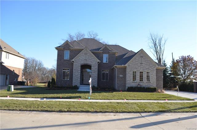 55038 Timbers Edge, Shelby Twp, MI 48316
