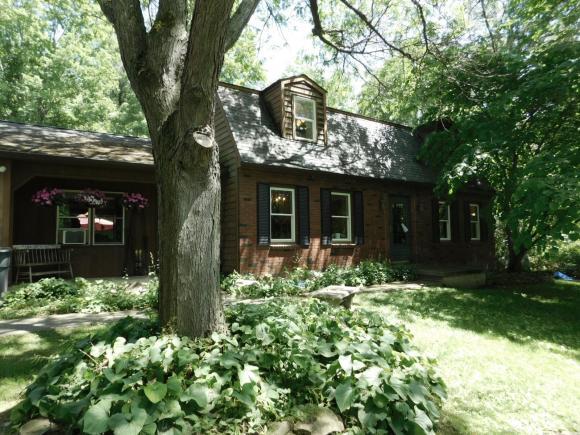 93 ELLIS HOLLOW CREEK RD, Dryden, NY 14850