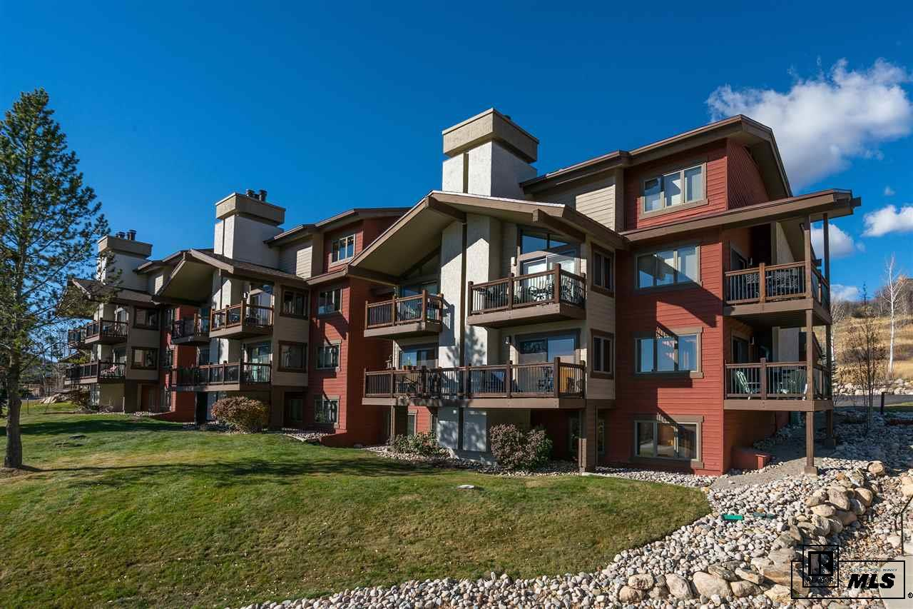 1680 Ranch Road, #203, Steamboat Springs, CO 80487