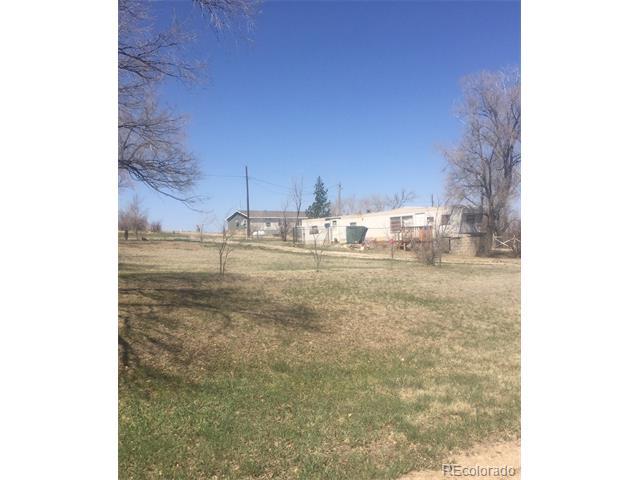 801 Navajo Avenue, Simla, CO 80835