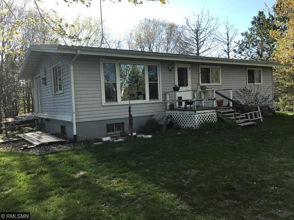 1704 300th Avenue, Luck Twp, WI 54837
