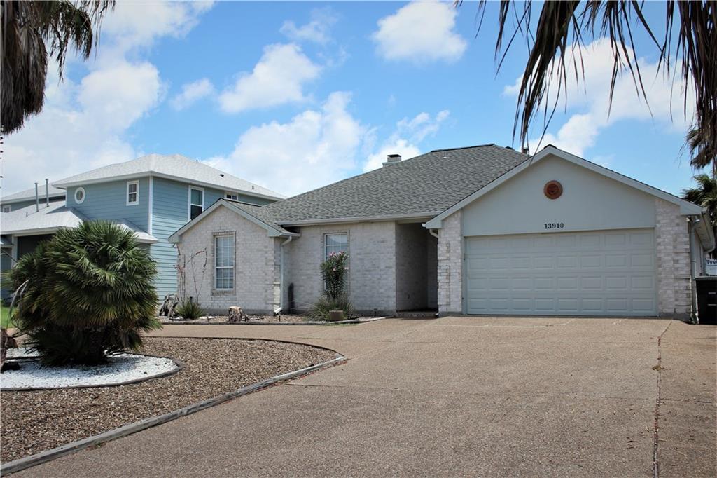 13910 Suntan Ave, Corpus Christi, TX 78418