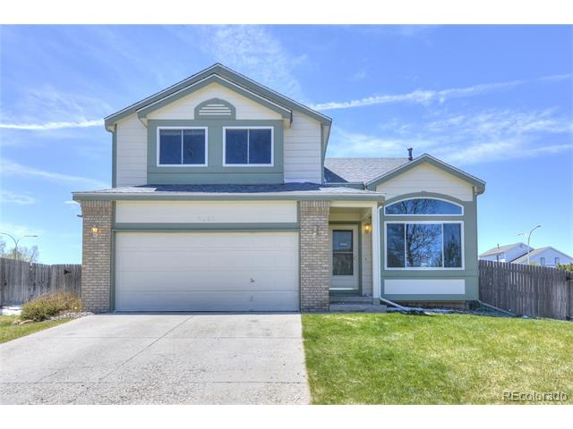 6935 Stockwell Drive, Colorado Springs, CO 80922