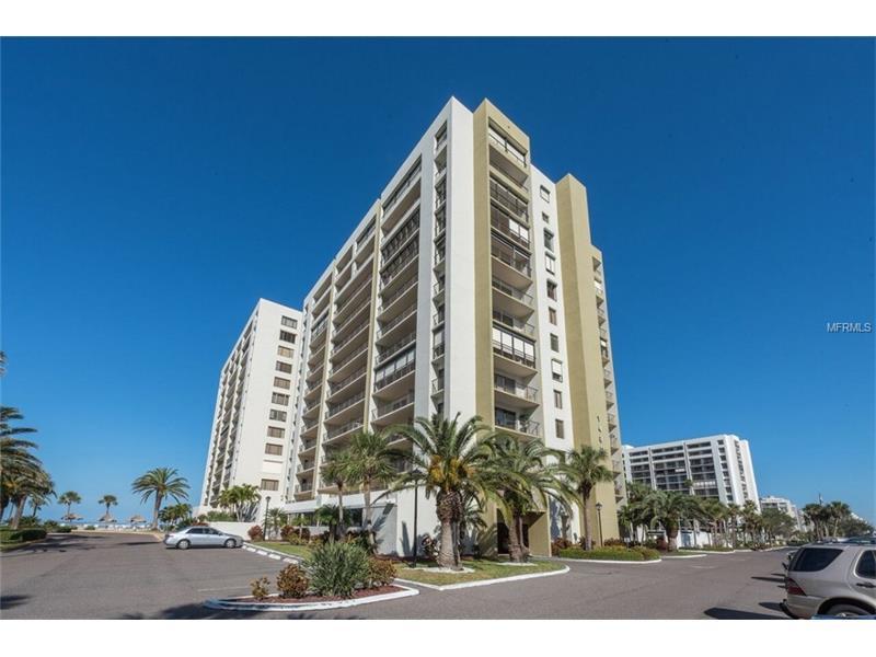 1480 GULF BOULEVARD 312, CLEARWATER BEACH, FL 33767