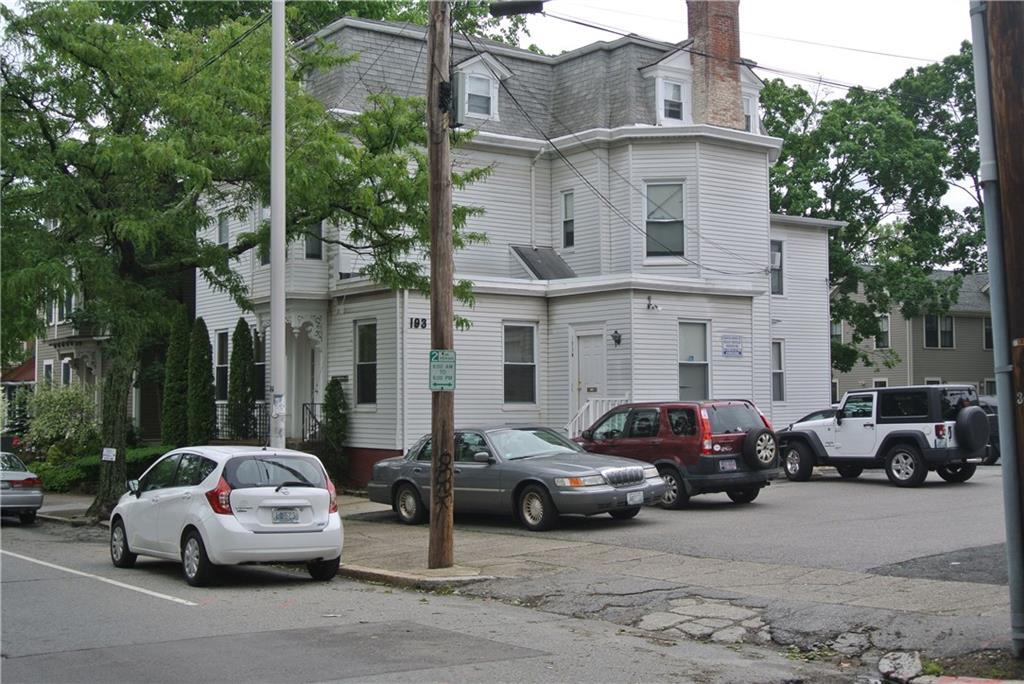 193 Waterman ST, Providence, RI 02906