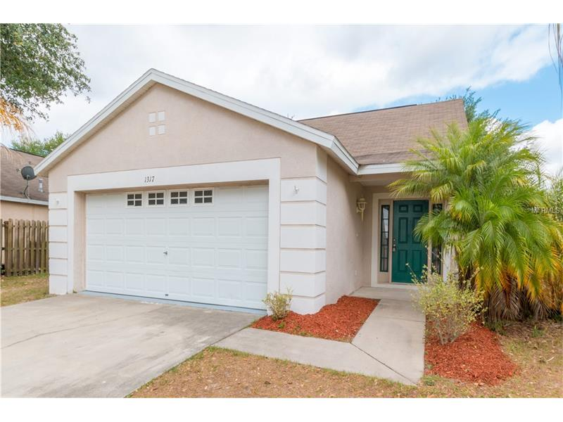 1317 AVONWOOD COURT, LUTZ, FL 33559