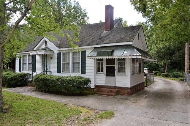 316 E Charlotte Ave, Sumter, SC 29150