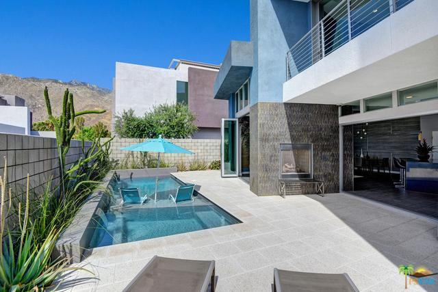 1020 Ziel Drive, Palm Springs, CA 92262