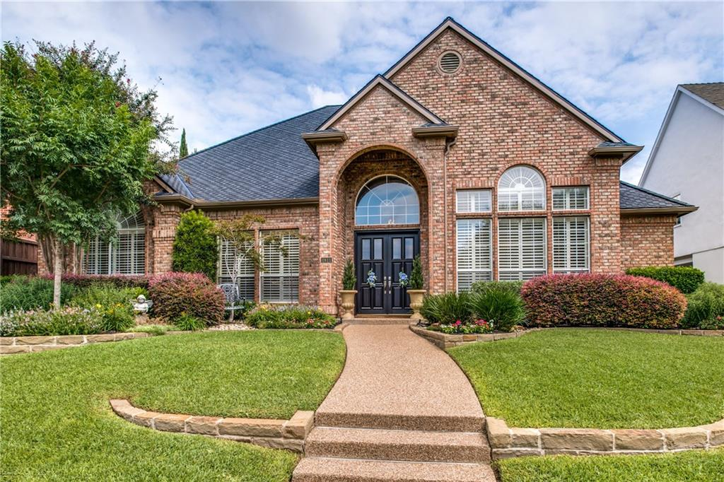 4811 Holly Tree Drive, Dallas, TX 75287