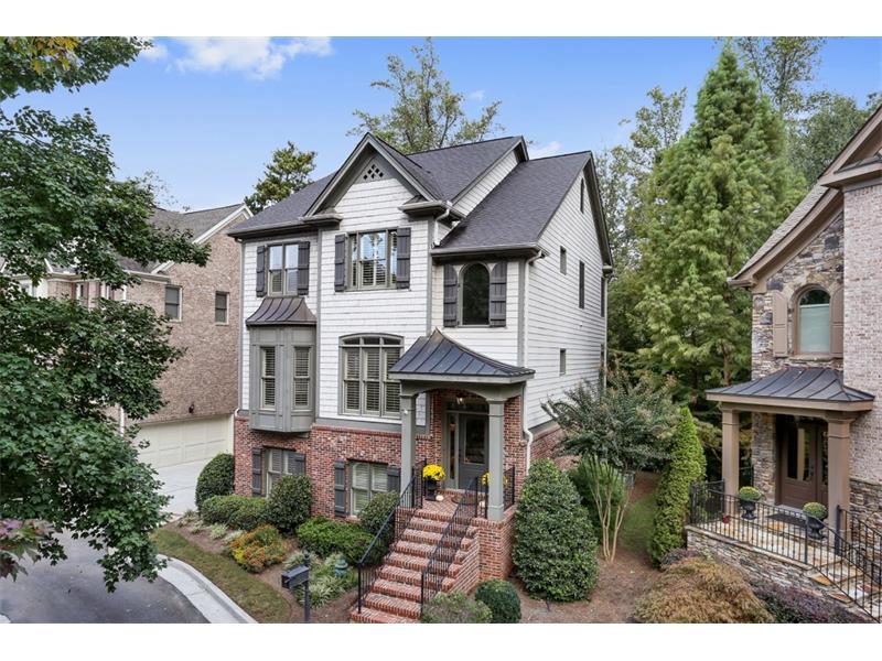 1012 Madeline Lane, Atlanta, GA 30350