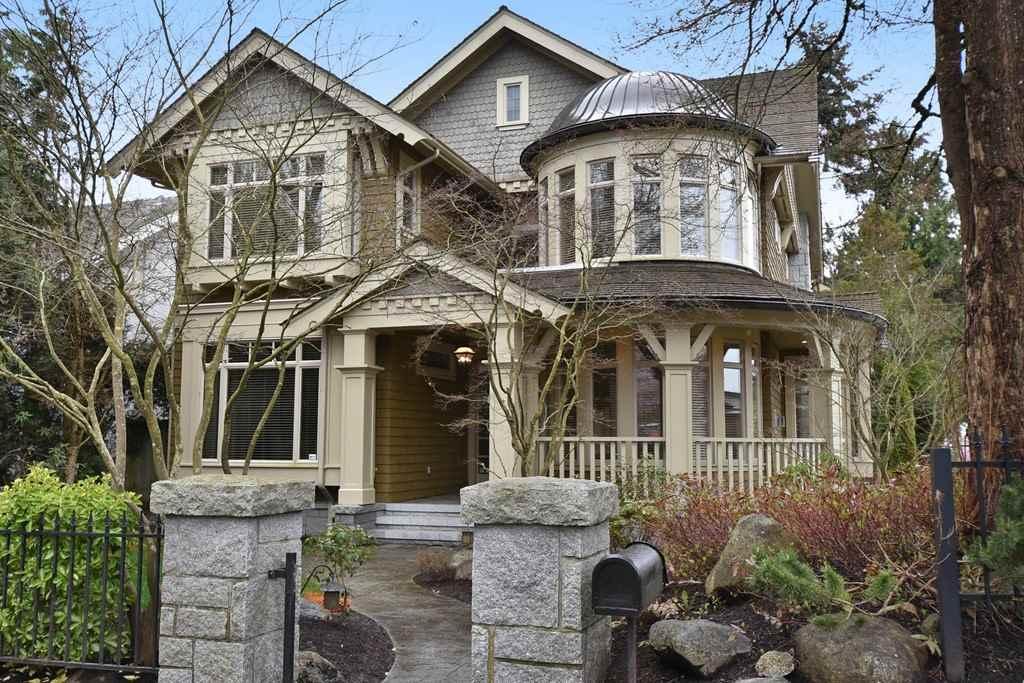 3788 W 37TH AVENUE, Vancouver, BC V6N 2V9