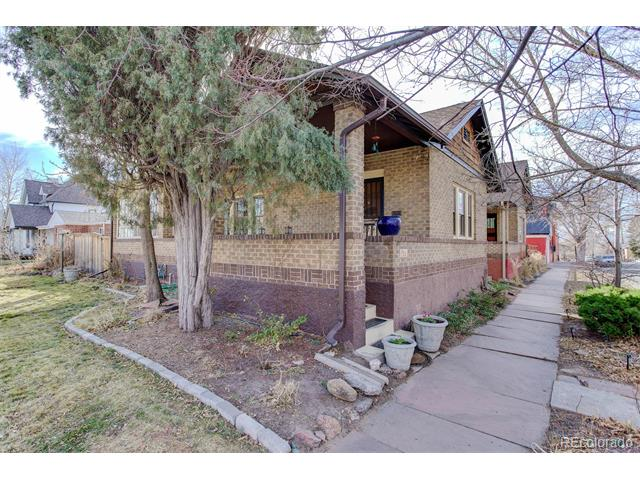 780 E Cedar Avenue, Denver, CO 80209