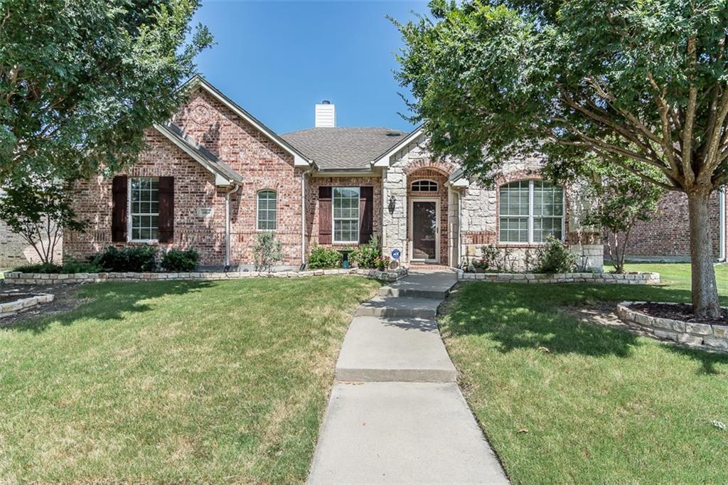 1404 Chimney Rock Drive, Allen, TX 75002