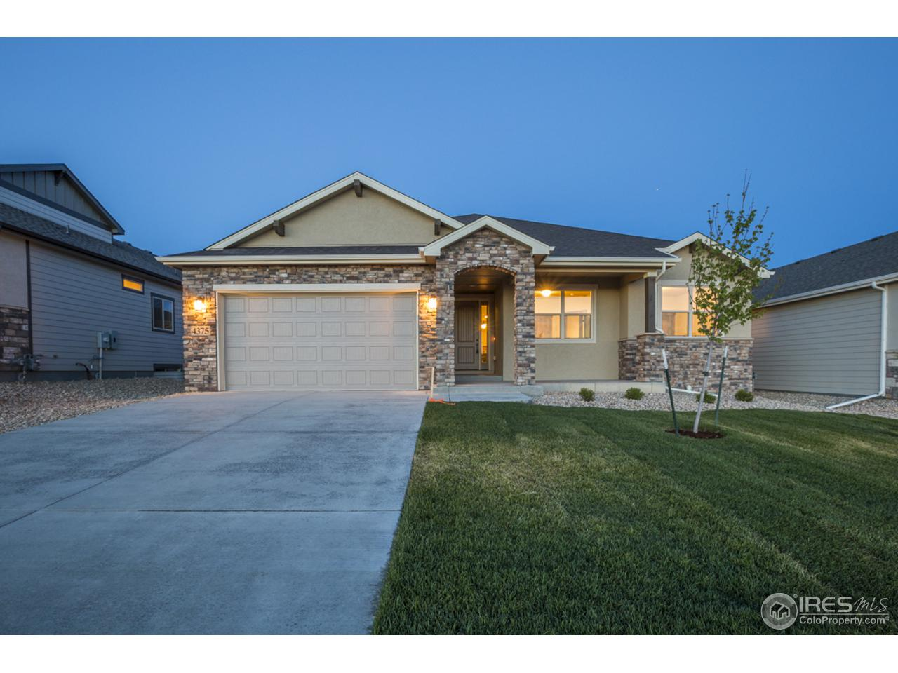 4375 Cicely Ct, Johnstown, CO 80534