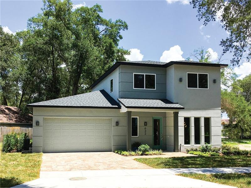 632 GAMEWELL AVENUE, MAITLAND, FL 32751