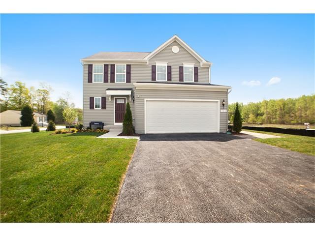 10213 Sandy Ridge Drive, Chesterfield, VA 23832