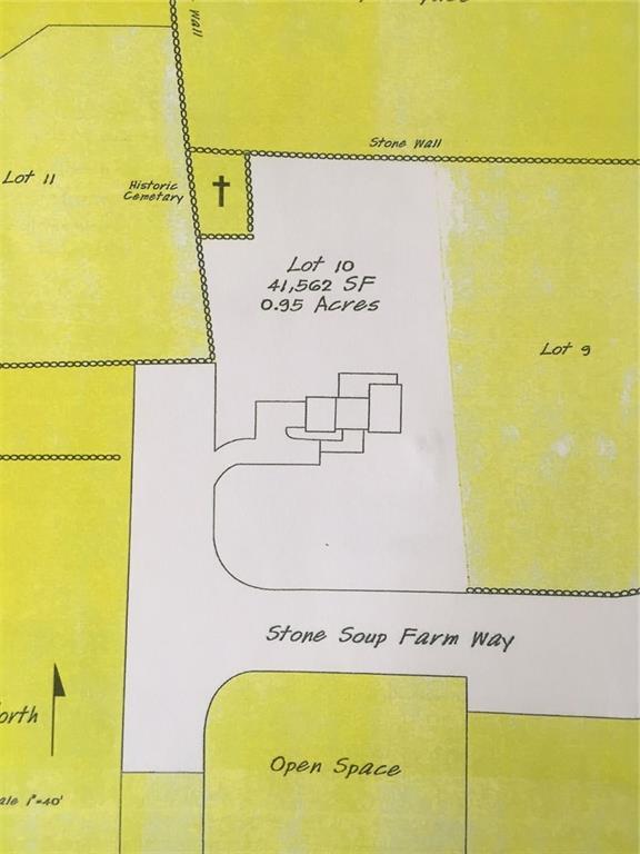 0 Stone Soup Farm WY, South Kingstown, RI 02879