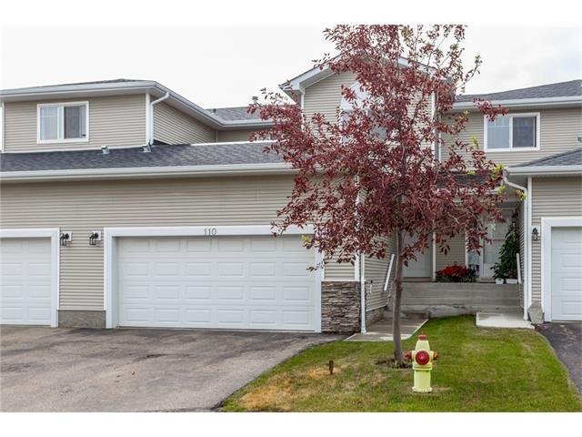 110 HILLVIEW Terrace, Strathmore, AB t1p 1x2
