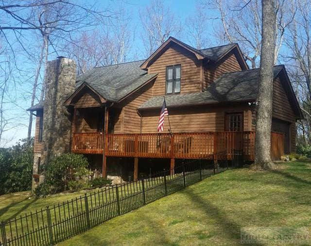 460 Deerfield Forest Parkway, Boone, NC 28607