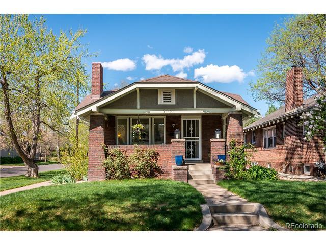 903 Garfield Street, Denver, CO 80206