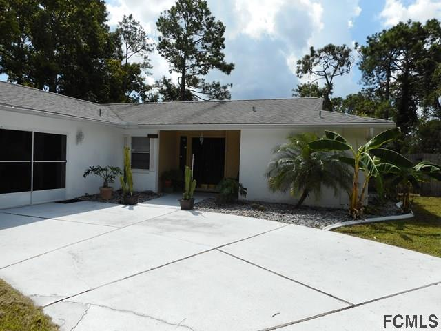 28 Fleetwood Drive, Palm Coast, FL 32137