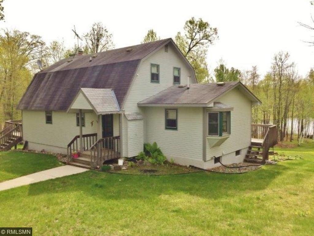 5962 Mackenzie Trail NE, Longville, MN 56655