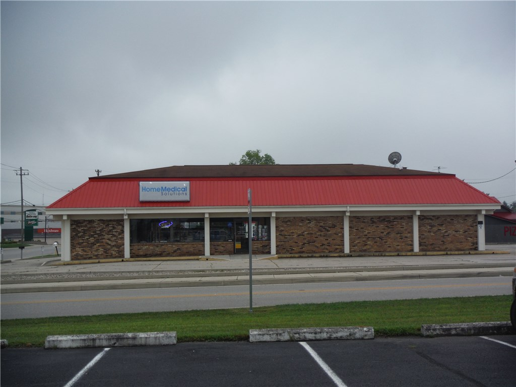 1015 N Lincoln Street, Greensburg, IN 47240