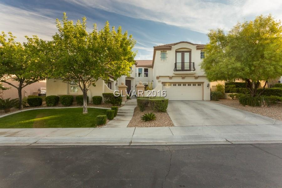 9417 GARNET CROWN Avenue, Las Vegas, NV 89145