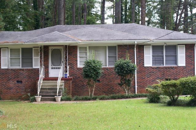 1876 SW Sandtown Road, Atlanta, GA 30311
