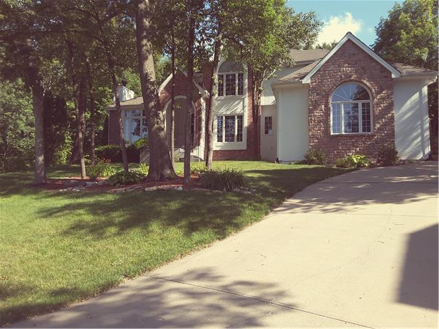 13605 W 54TH Terrace, Shawnee, KS 66216