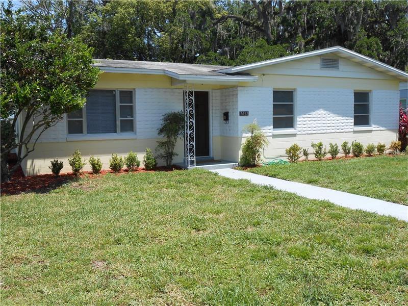 1441 STETSON STREET, ORLANDO, FL 32804