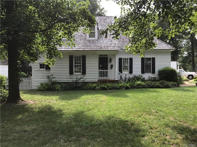 9700 Cole Mill Road, North Chesterfield, VA 23237