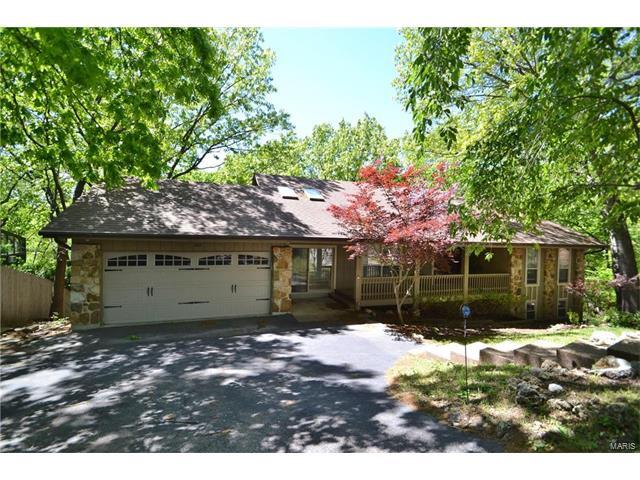 1607 Bardman Court, High Ridge, MO 63049