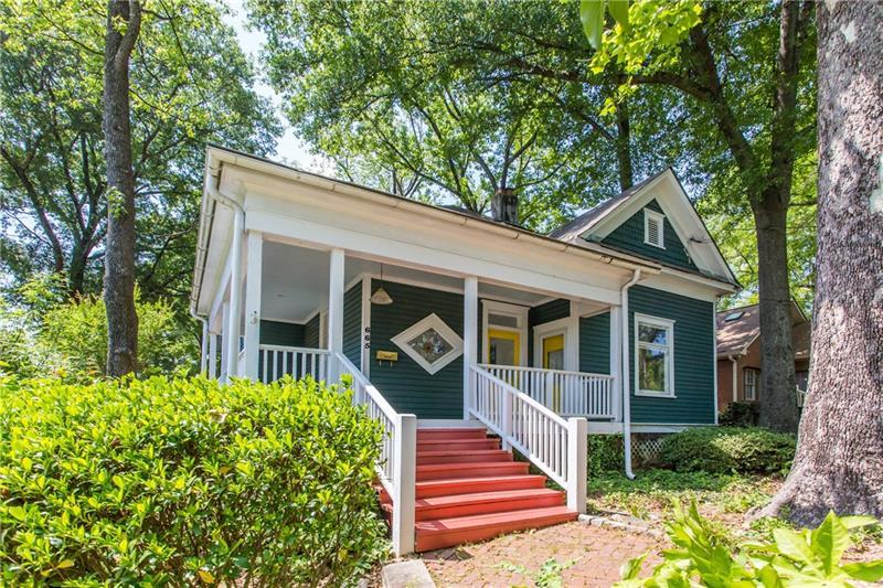 665 SE Home Avenue, Atlanta, GA 30312