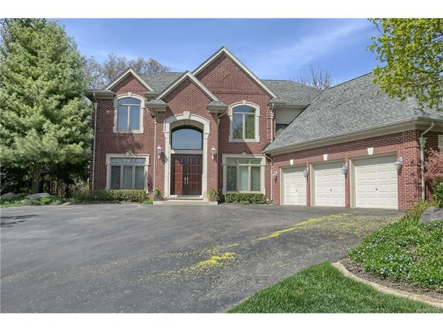 7562 PROMONTORY POINTE, West Bloomfield twp, MI 48322