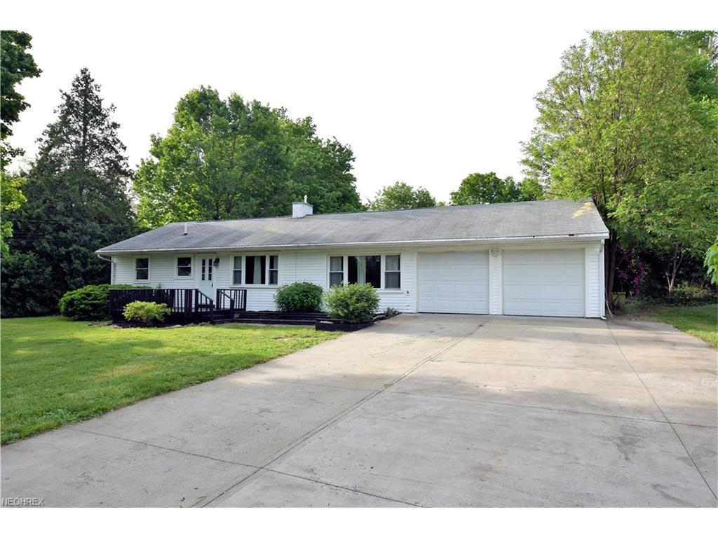 8537 King Graves Rd NE, Warren, OH 44484