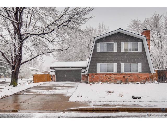 2991 S Newland Street, Denver, CO 80227