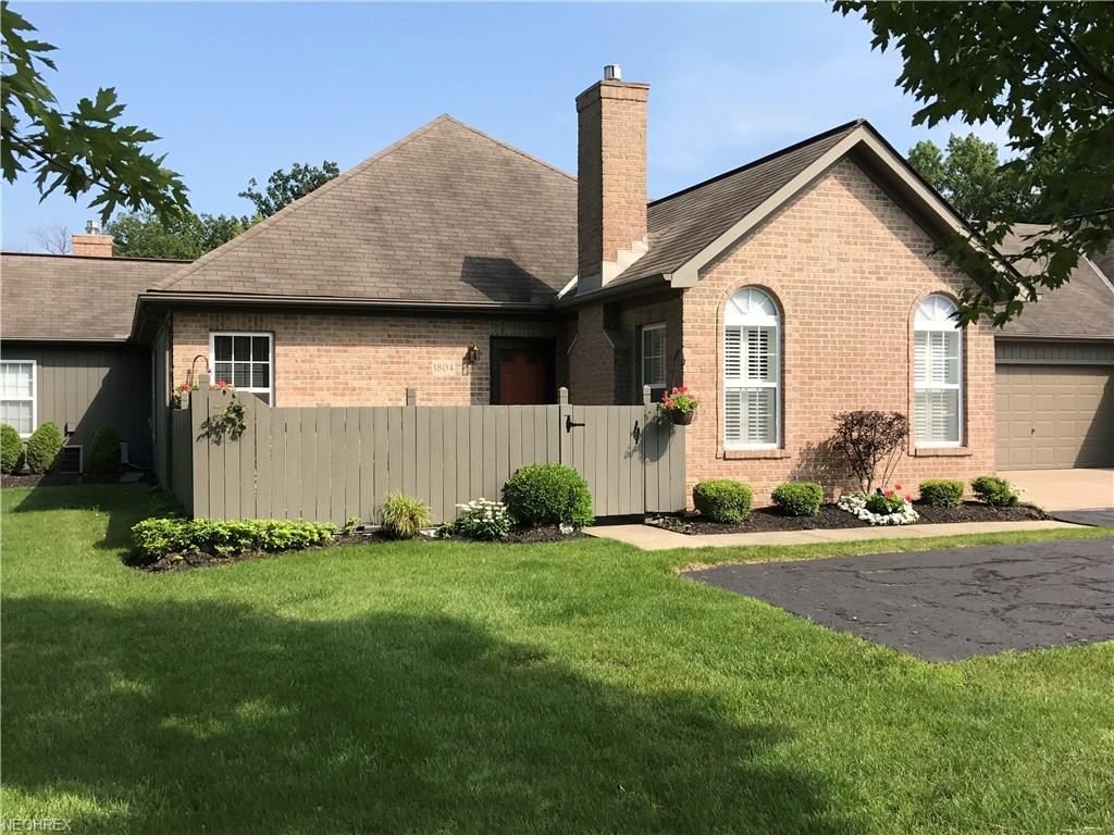8050 Harbor Creek Dr 1804, Mentor-on-the-Lake, OH 44060