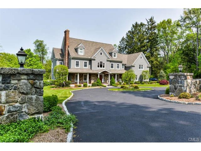 90 Cannon Road, Wilton, CT 06897