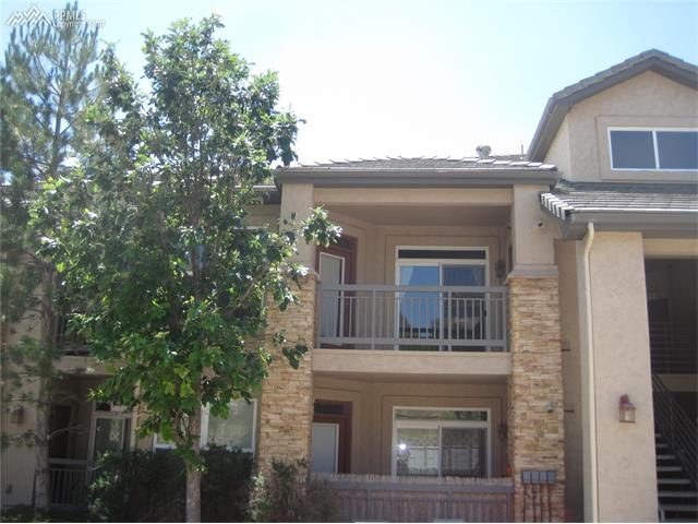 555 Cougar Bluff Point 205, Colorado Springs, CO 80906