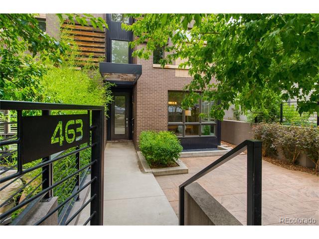 463 Detroit Street, Denver, CO 80206